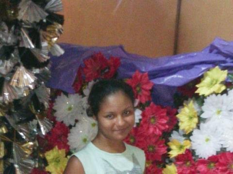 photo of Zuleyma Azucena