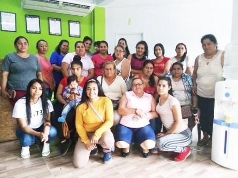 photo of Mujeres Trabajadoras Unidas Group
