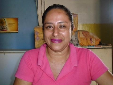 photo of Rosario Verónica