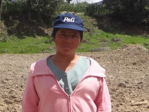 photo of María Felipa