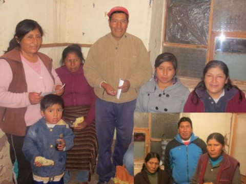 photo of Nuevo Progreso De Andahuaylillas Group