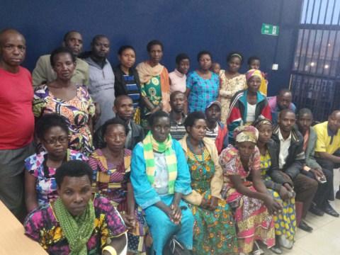 photo of Indatwa Cb Group