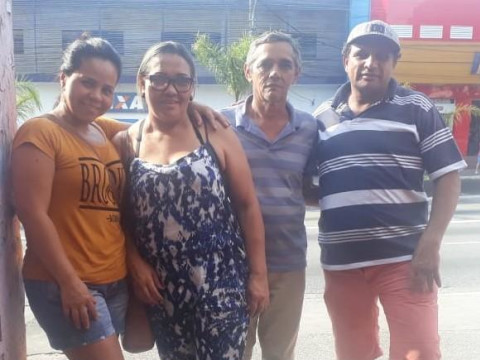 photo of Amor E Paz Group