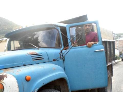 photo of Arkadi