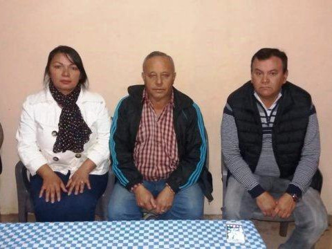 photo of Junta De Saneamiento  Del Barrio Chaipe Group