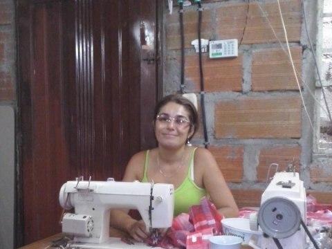 photo of Luz Nedy