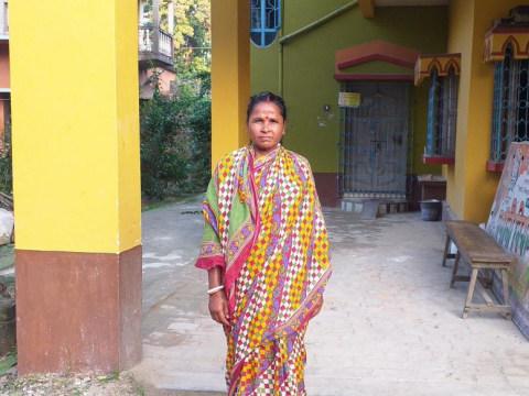 photo of Kalpana