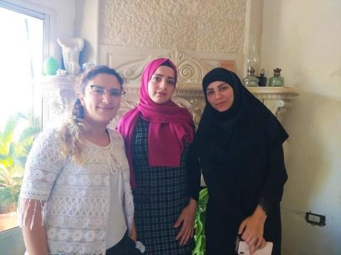 photo of Taim 5 Group