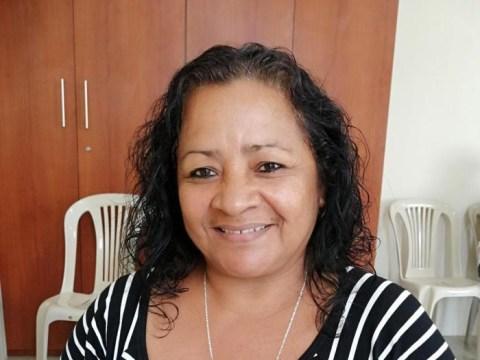 photo of Abelina Paquita