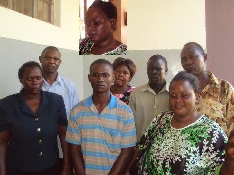 photo of Tukwatirewamu Group, Jinja