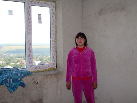 photo of Rodica