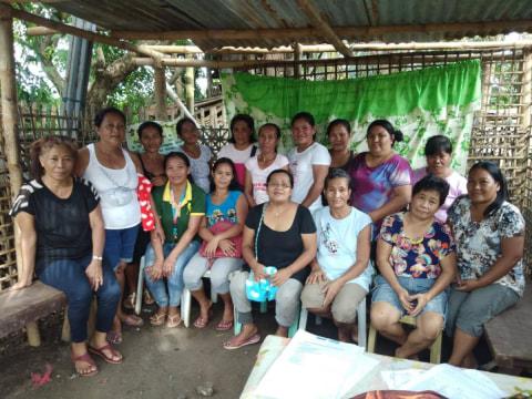 photo of Center 153 Bonifacio Women'S Association Group