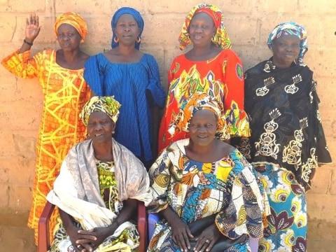photo of 01_Fatoumata Group