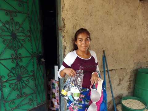 photo of Marina Del Carmen