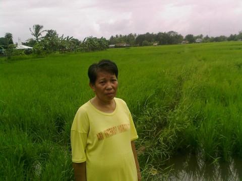 photo of Carmelita
