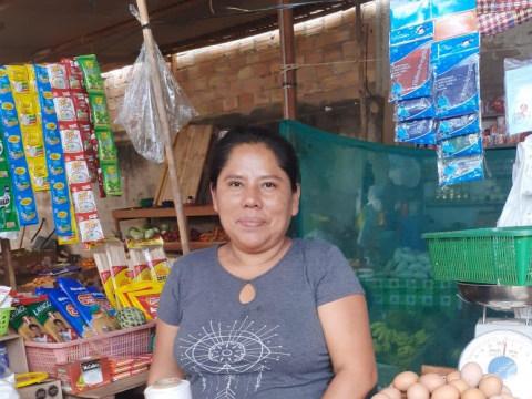 photo of Isabel