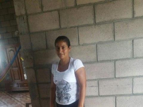 photo of Yanira Yamileth