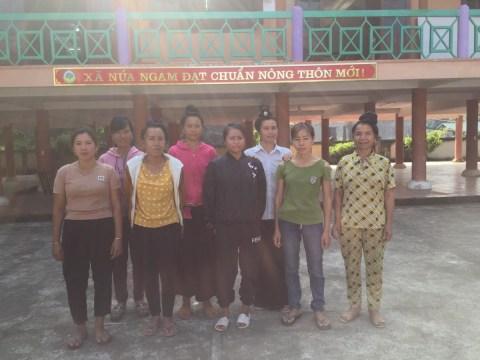 photo of Nua Ngam 12 Group