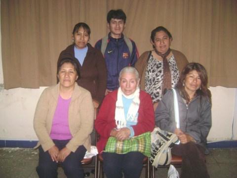 photo of Uniendo Fuerzas Group