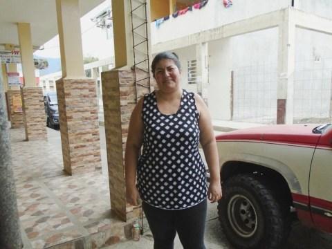 photo of Alexandra Isabel