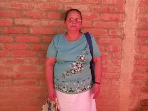 photo of Reyna De Jesús