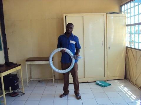 photo of Oumarou