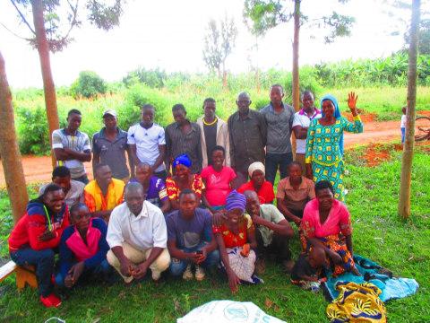 photo of Abahiriwe Cb Group