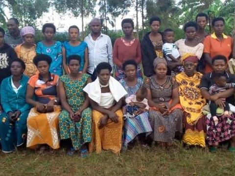 photo of Ibakwe Cb A Group
