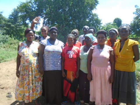 photo of Twimukyangane Bulindi Group
