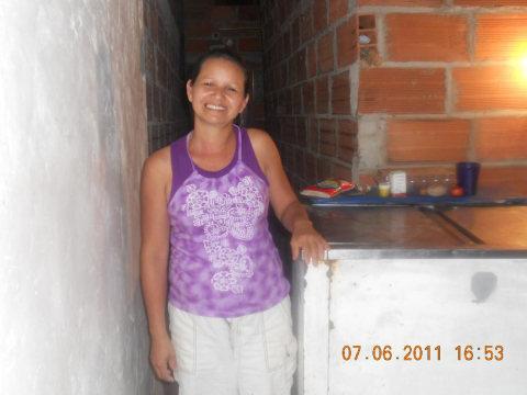 photo of Clara Inés