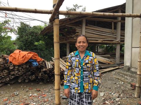 photo of Dần