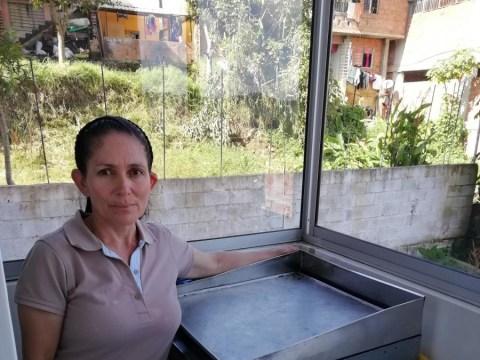 photo of Gladis Cecilia