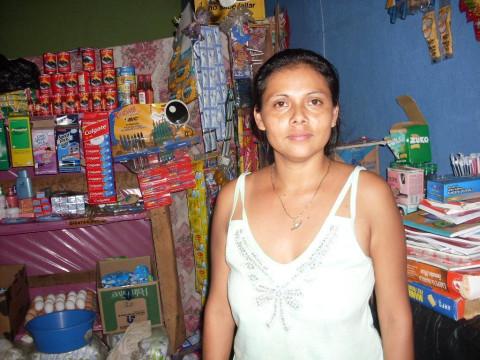 photo of Yamileth Del Rosario