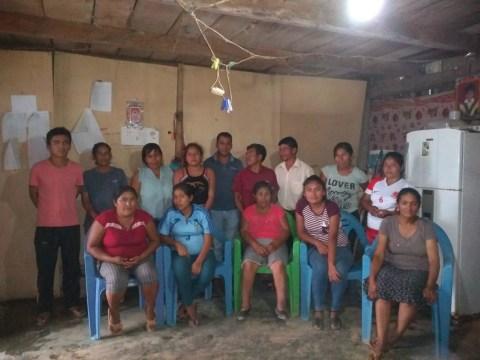 photo of Solidarios De San Agustin Group