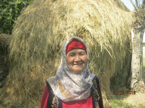 photo of Ayatkan