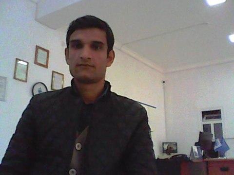 photo of Abdurahim