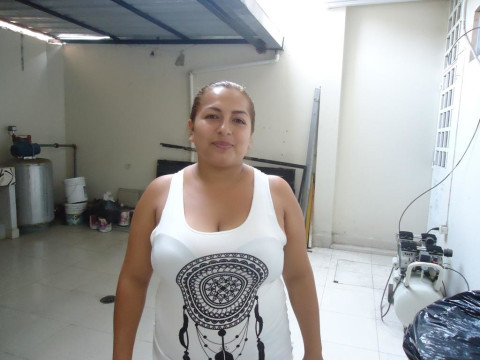 photo of Silvia Veronica