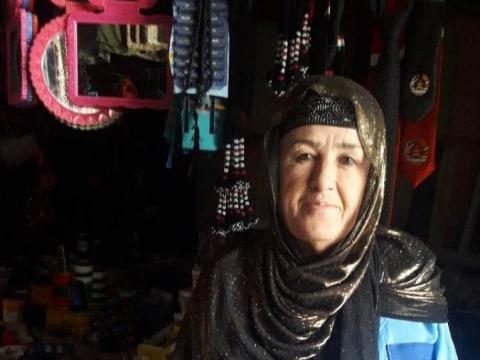 photo of Mosharif