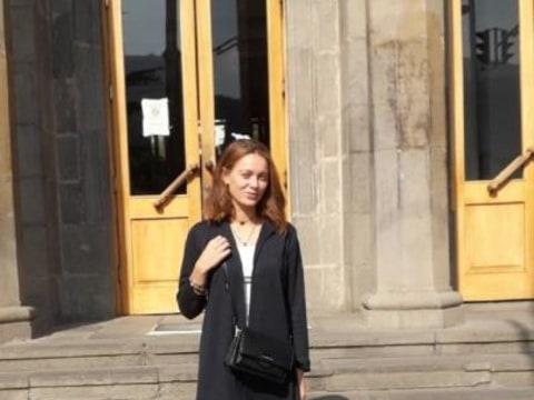 photo of Veriko