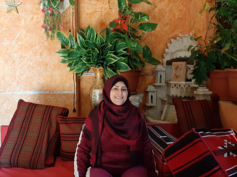 photo of Elham