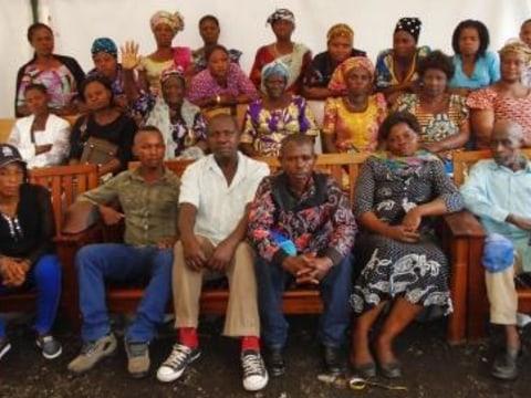 photo of Ukweli Group