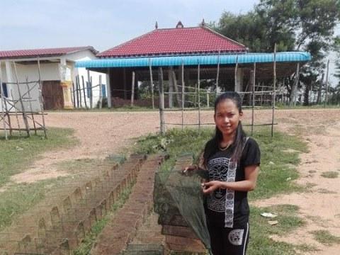 photo of Chhengvan
