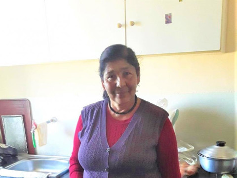 photo of Drita