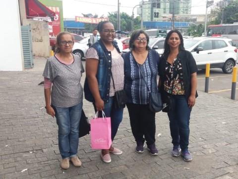 photo of Grupo Guerreiras Do Arantes Group