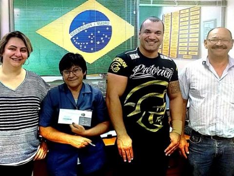 photo of O Retorno I Group