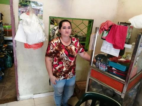 photo of Luz Neyda