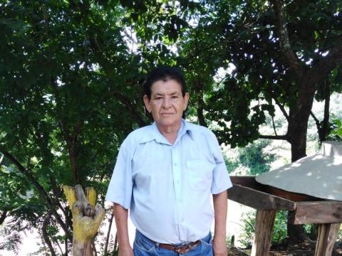 photo of José Eliseo