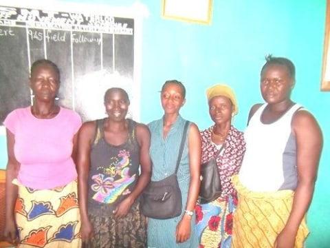 photo of Sabenty Trader 55 Group