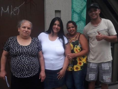 photo of Andorinhas Group