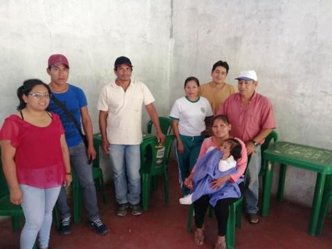 photo of Caminando Juntos - Koribeni Group